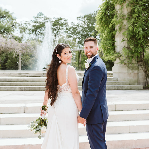 Iris Elopement in Nola – Click for more info