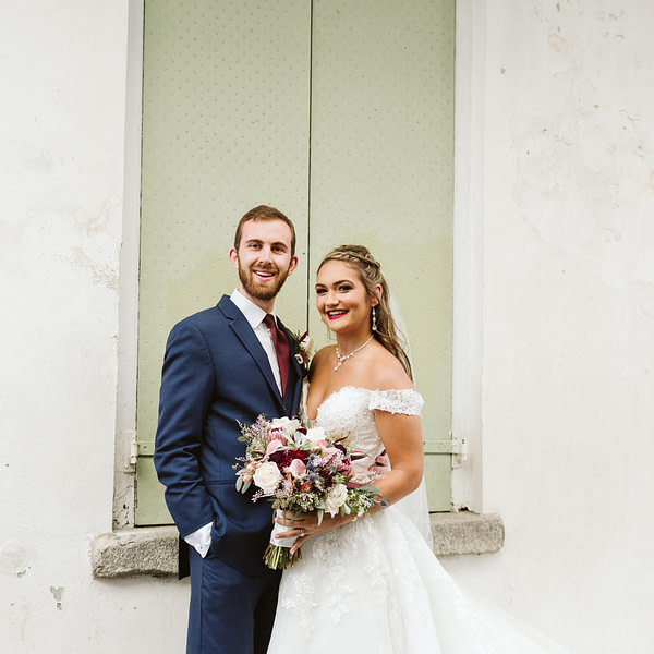 Jackson Square Nola Wedding – Click for more info