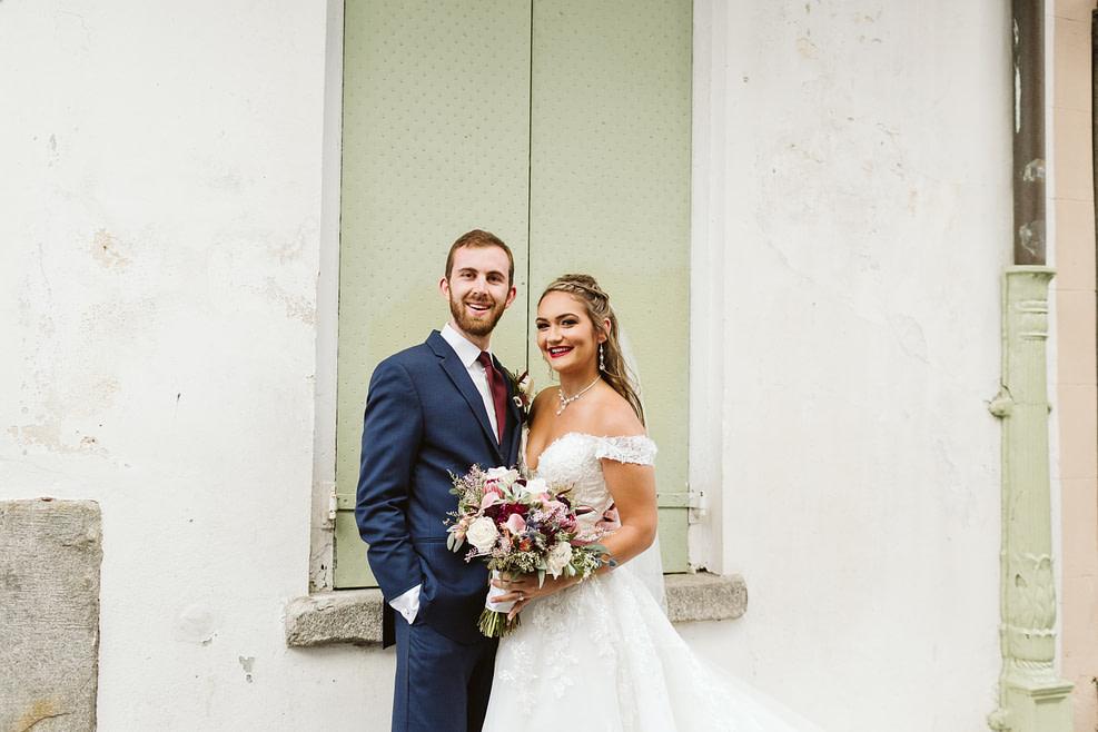 Jackson Square Nola Wedding – Click for more info