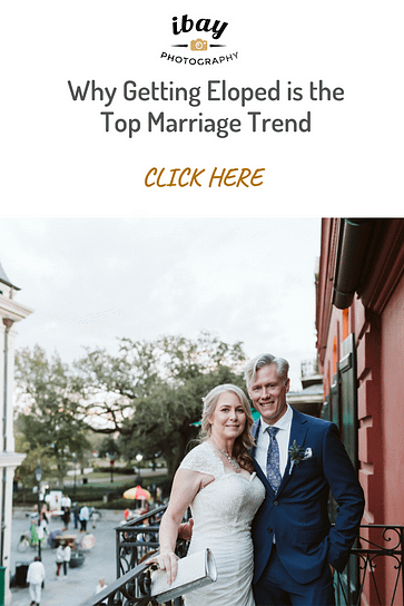 Why Getting Eloped is the Top Marriage Trend