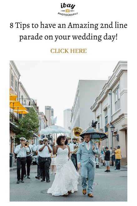 New Orleans Second Line Tips