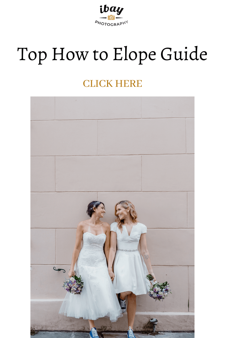 Top How to Elope Guide